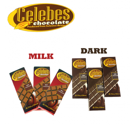 Celebes Chocolate Giant